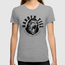 Darren Till Anyone Anywhere T-shirt