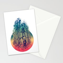 Conception Stationery Cards
