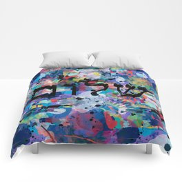 shalom Comforters