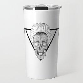 DARKSKULL Travel Mug