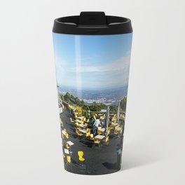 SkyHigh Mount Dandenong, Victoria Travel Mug