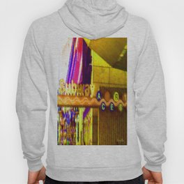 Subway NYC Hoody