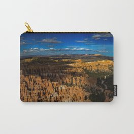 Eyes Over Utah Carry-All Pouch