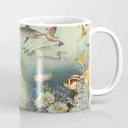 CORALLINE Coffee Mug