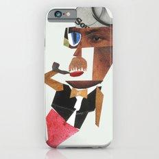 Just Chillin iPhone 6s Slim Case