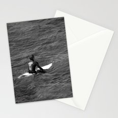 Surfer, Fuerteventura. Stationery Cards