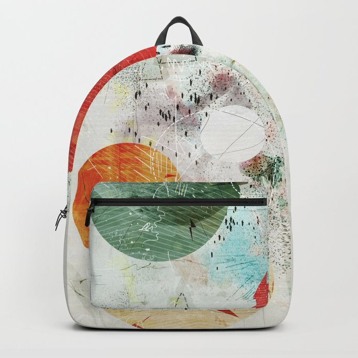 To The Moon and Back Rucksack