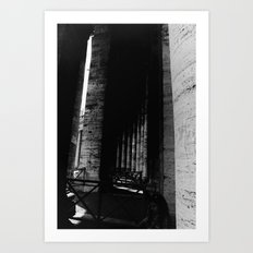 Rome, Italy #2 Art Print