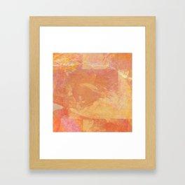 Sunprism Framed Art Print