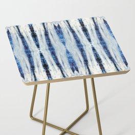 Nori Blue Side Table