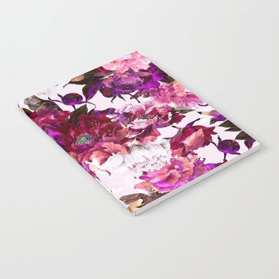 Botanic Garden Notebook