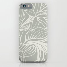 Oyster Bay Floral iPhone 6s Slim Case