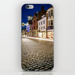 Guildford England iPhone Skin