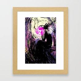 Undenied Framed Art Print