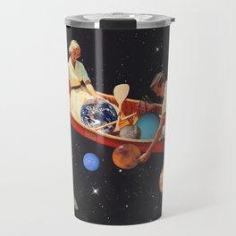 Big Bang Generation Travel Mug
