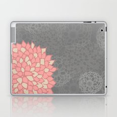 Spring Colorful Peonies Pink #3 Laptop & iPad Skin