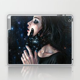 Gravity Trance Laptop & iPad Skin