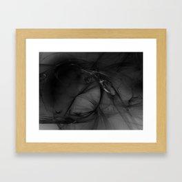 My Wish For Giger Framed Art Print