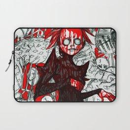 JAMS IS DEAD3 Laptop Sleeve