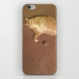 Chester Marie iPhone Skin