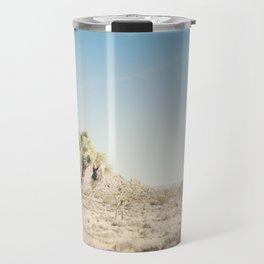 Joshua Tree Travel Mug