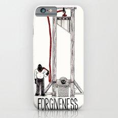FORGIVENESS Slim Case iPhone 6s