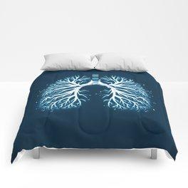I Breathe Music Comforters