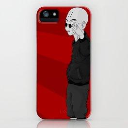Caillou Crew iPhone Case