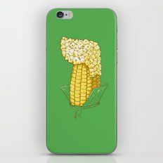 Popped iPhone Skin