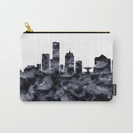 Milwaukee Skyline Wisconsin Carry-All Pouch