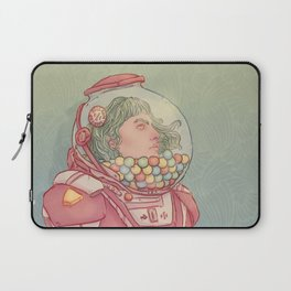 Gumballnaut Laptop Sleeve