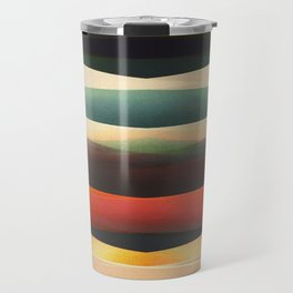 ABSTRACT 08 Travel Mug