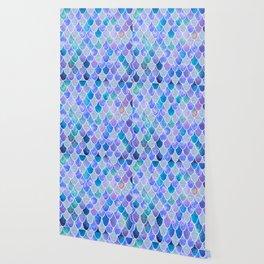 mermaid scales #5 Wallpaper