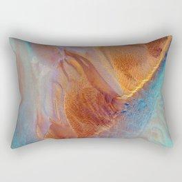 Pilbara Colours Rectangular Pillow