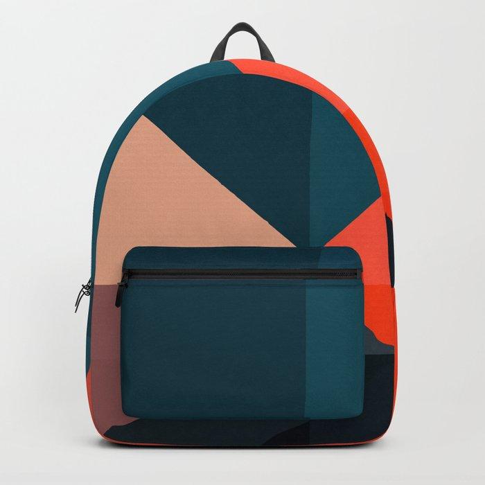 Geometric 1713 Backpack