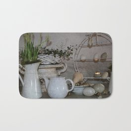 Shabby Charme Happy Easter Bath Mat