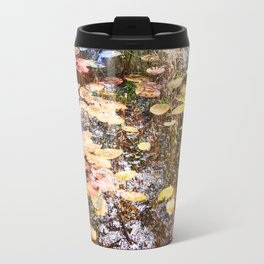 Painted South Travel Mug