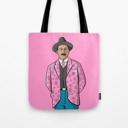 Jose Gregorio Hernandez POP - TrincheraCreativa Tote Bag