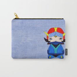 A Boy - Koji Kabuto aka Alcor (Grendizer - Goldorak Carry-All Pouch