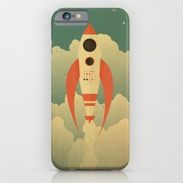 The Destination iPhone Case
