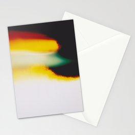 LightLeak Stationery Cards