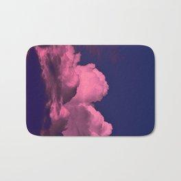 Cloud of Dreams  III Bath Mat