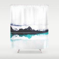 The Matthew effect Shower Curtain