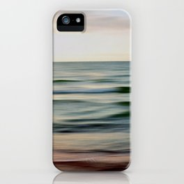Sea of Love iPhone Case