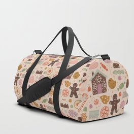 In the Land of Sweets Duffle Bag