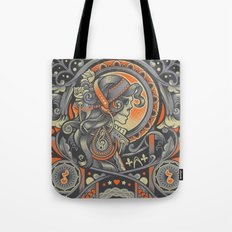 Mysctical Interlude Tote Bag