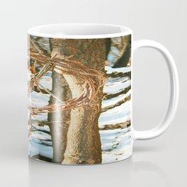 Shoot with Cameras Coffee Mug