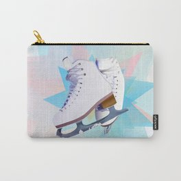 Skating Star Carry-All Pouch