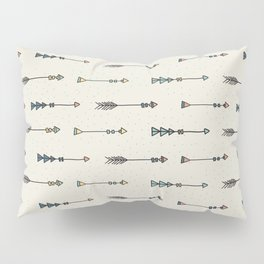 Arrows to Your Heart Pillow Sham