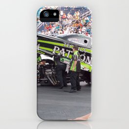 The Storm is Coming iPhone Case